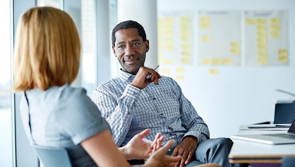 Vill du ha mer inflytande över din utveckling på jobbet?