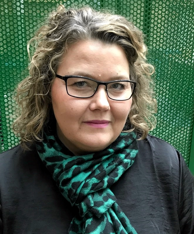 Anne-Lie Dahl, Ikea