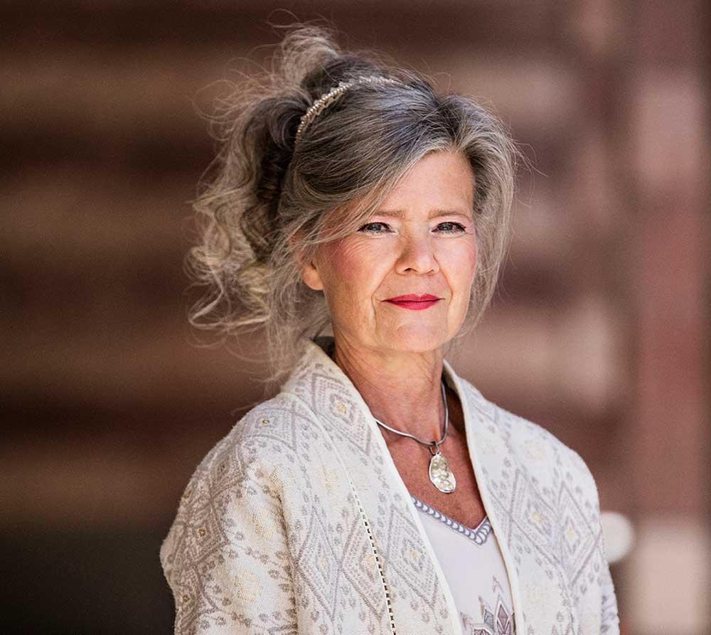 Agneta Hoflin