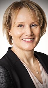 Anna-Karin Mattsson, lönespecialist Unionen