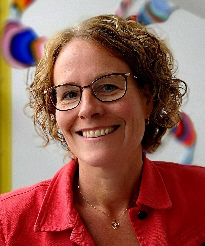 Anna Runnemalm, Högskolan i Skövde