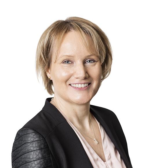 Anna-Karin Mattsson