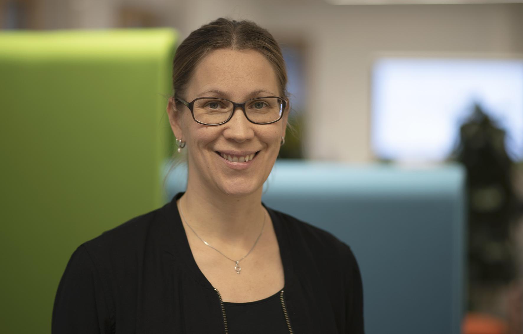 Anna-Lena Jaktlund