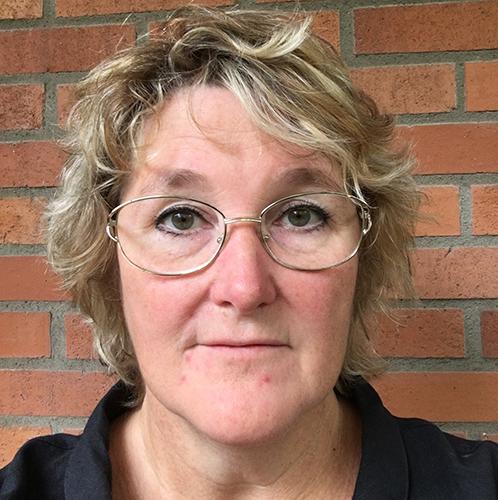 Anna-Karin Berglund på SKL