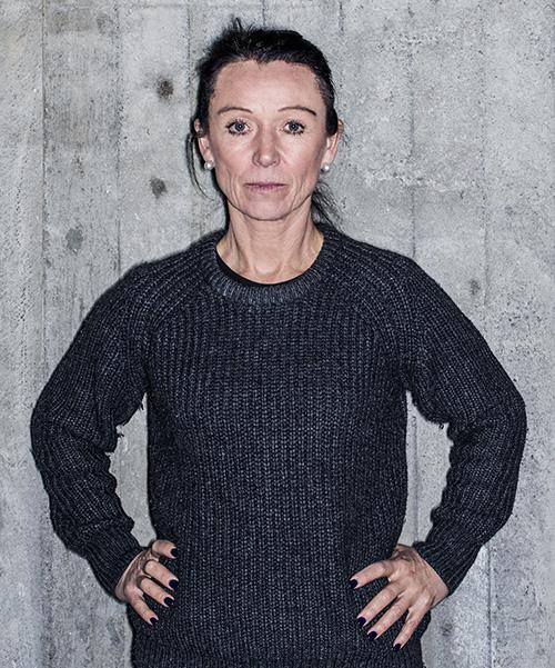 Birgitta Pagot