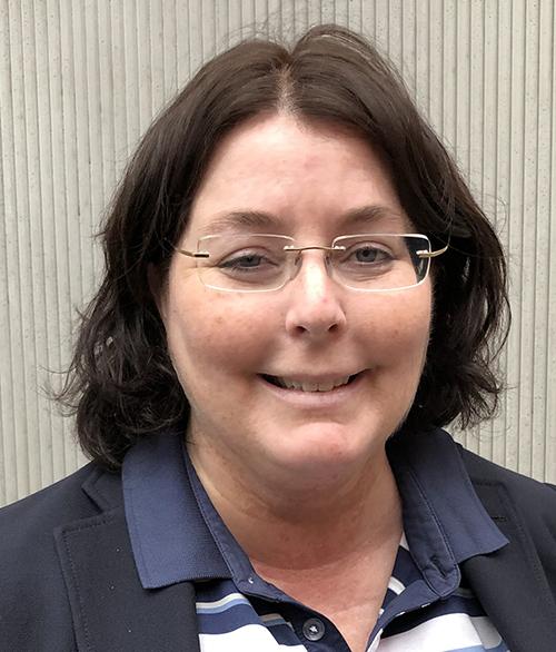 Camilla Ahston, Trafikverket