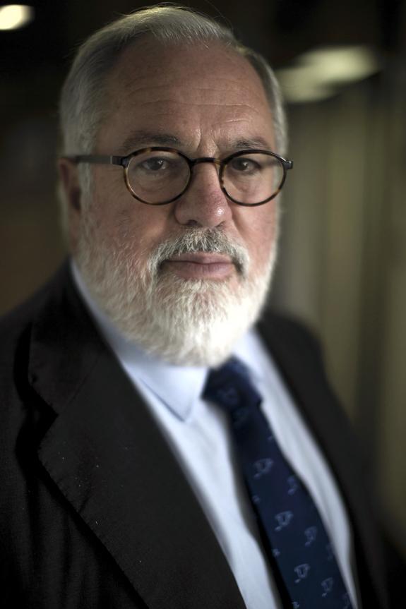 Miguel Arias Canete
