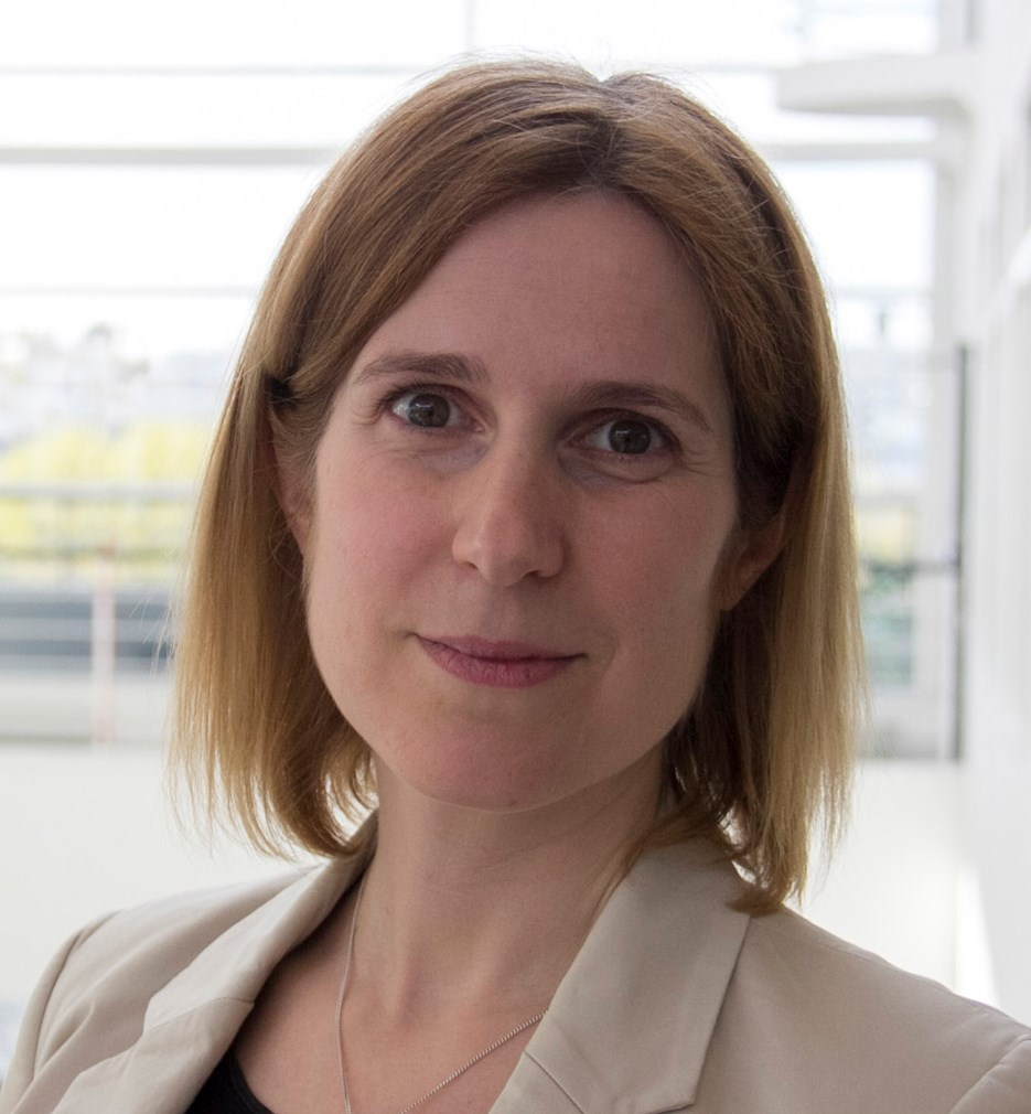 Chiara Selvetti, hållbarhetschef på Atea.