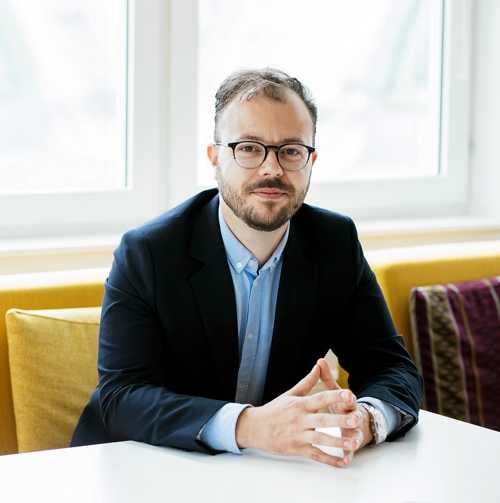 Daniel Gullstrand