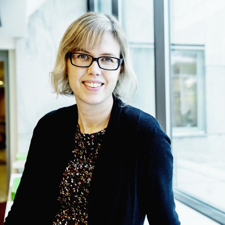 Emma Tjärnback, Unionen