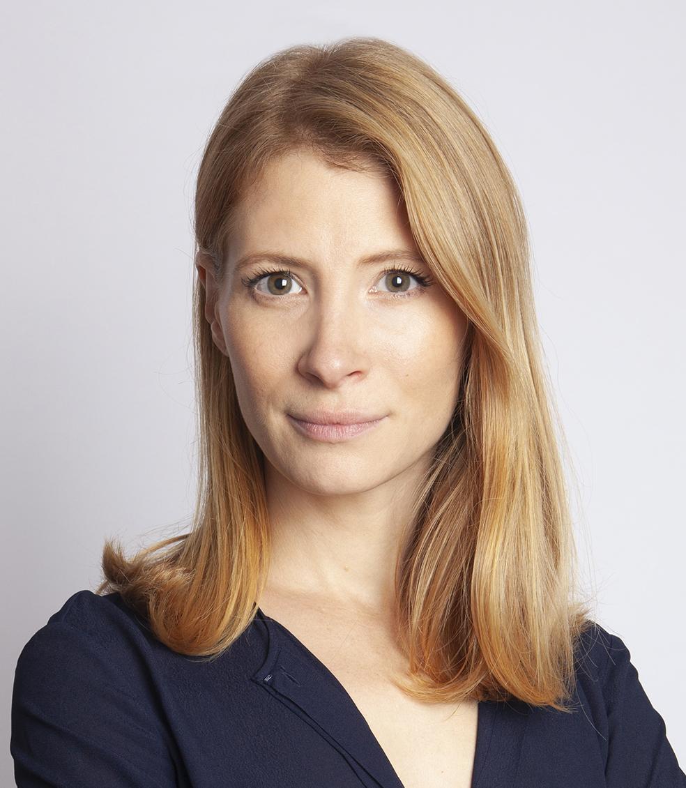 Emma Zethelius