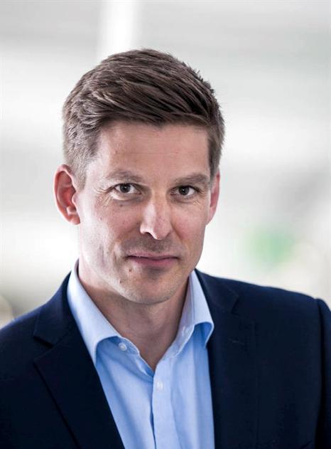 Erik Rylander, Stockholm Exergi
