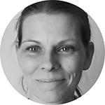 Jenny Balotis, rådgivare Unionen