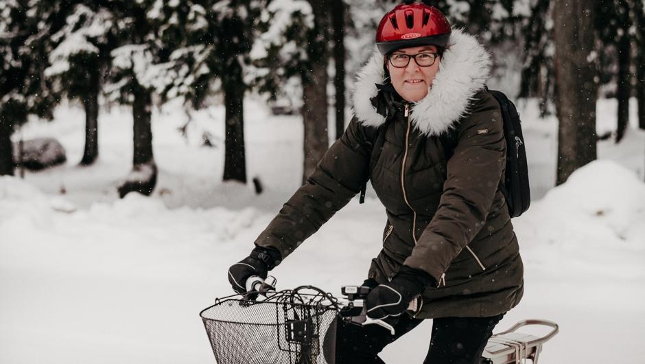 Krista Andersson, ABB