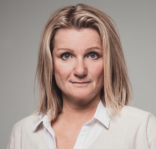 Lena Sahlin Riksidrottsförbundet