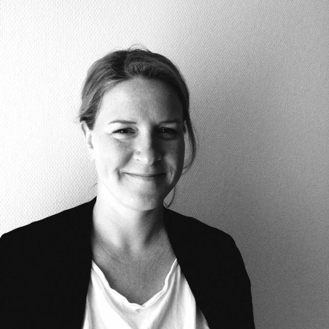 Lina Andersson, Unionen