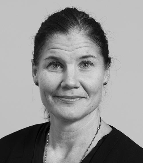 Linda Wallin