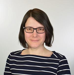 IOGT-NTOs förbundsjurist Linda Fröström.