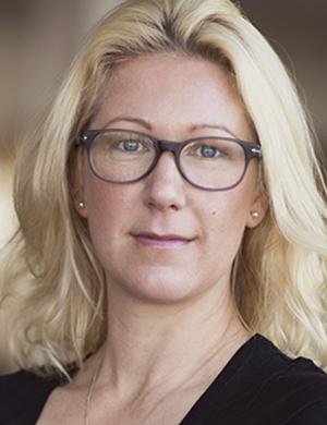 Lisa Evertsson Norrevik, grundare av Storyspot