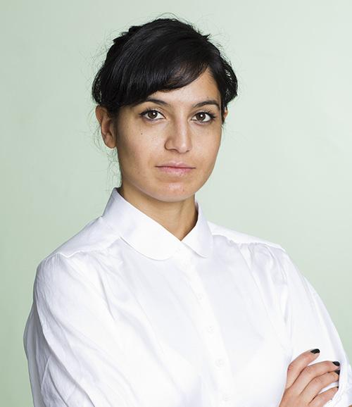 Nikta Nabavi