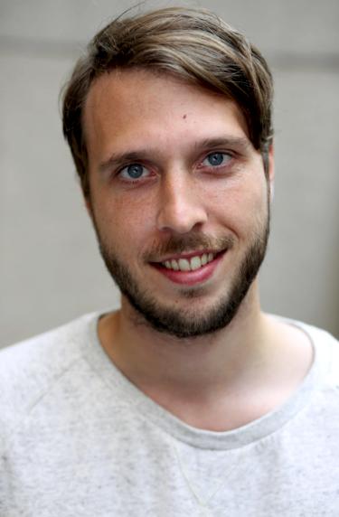 Magnus Gerentz, Unionen