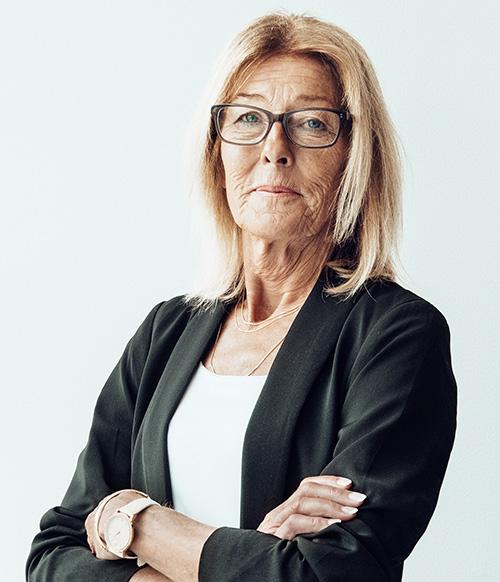 Margareth Derle
