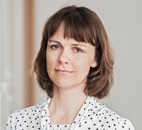 Maria Granér