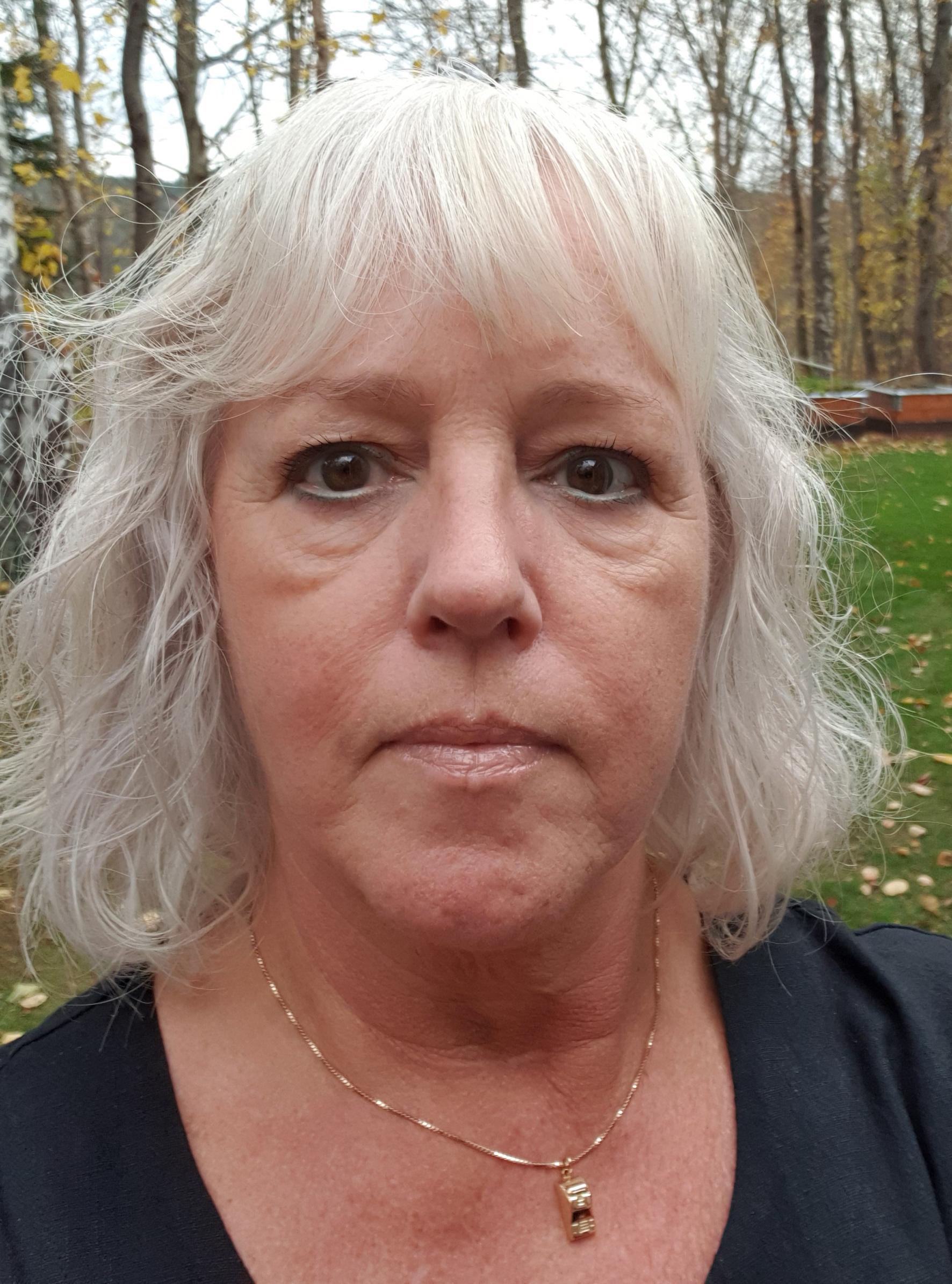 Marie Robertsson Jsson