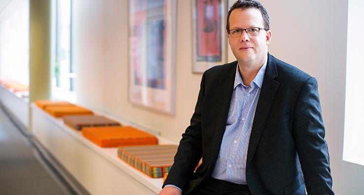 Martin Linder