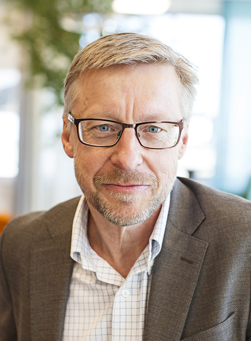 Mats Hederos