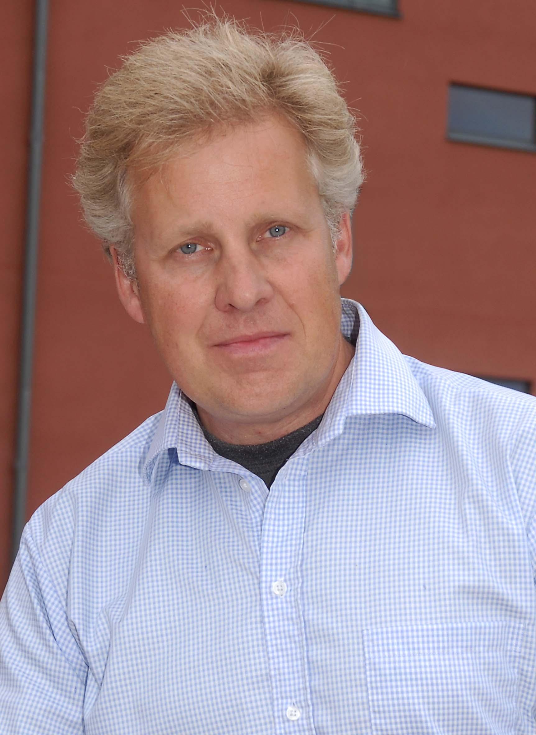 Michael Österlund