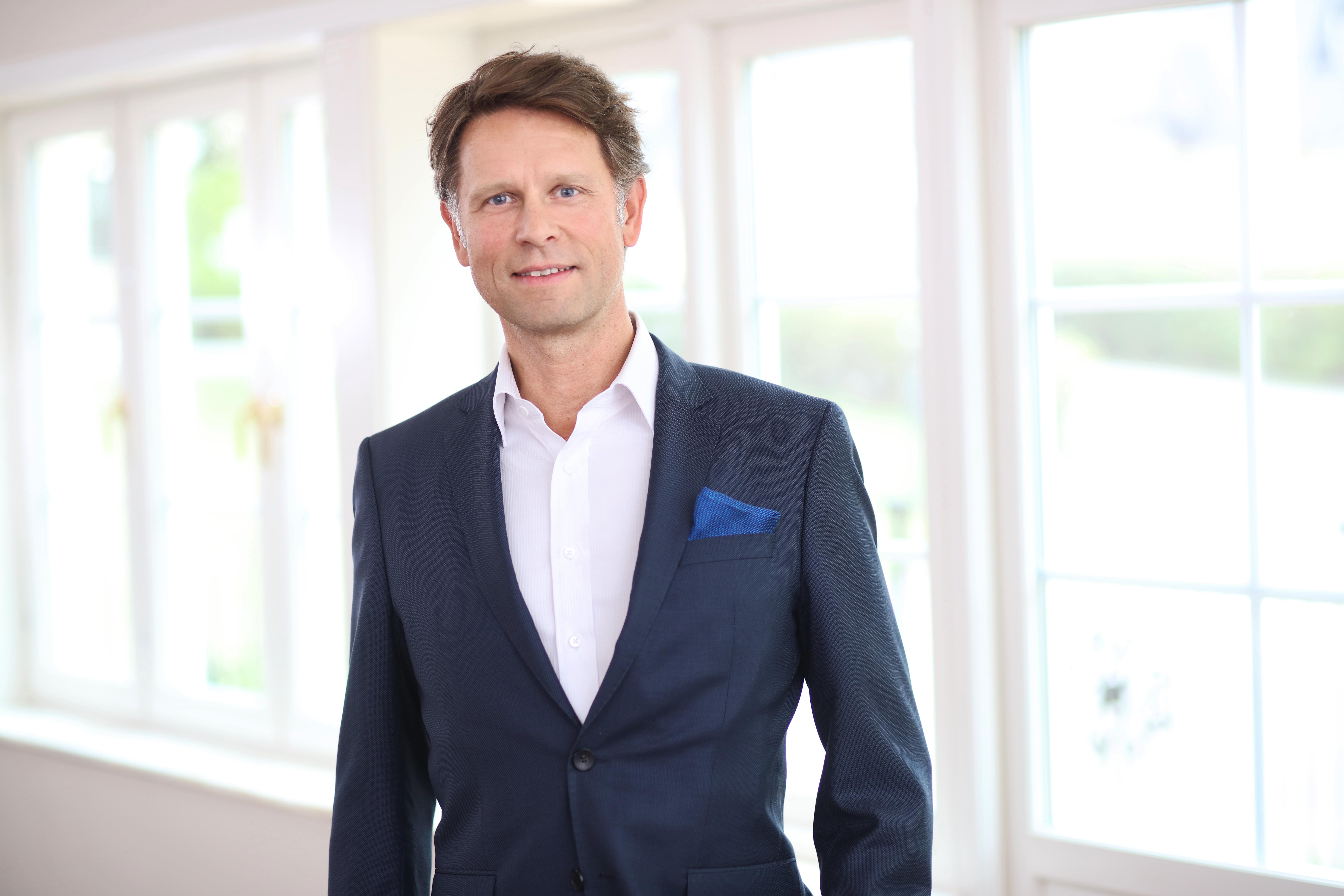 Bengt Nilervall, Svensk Handel