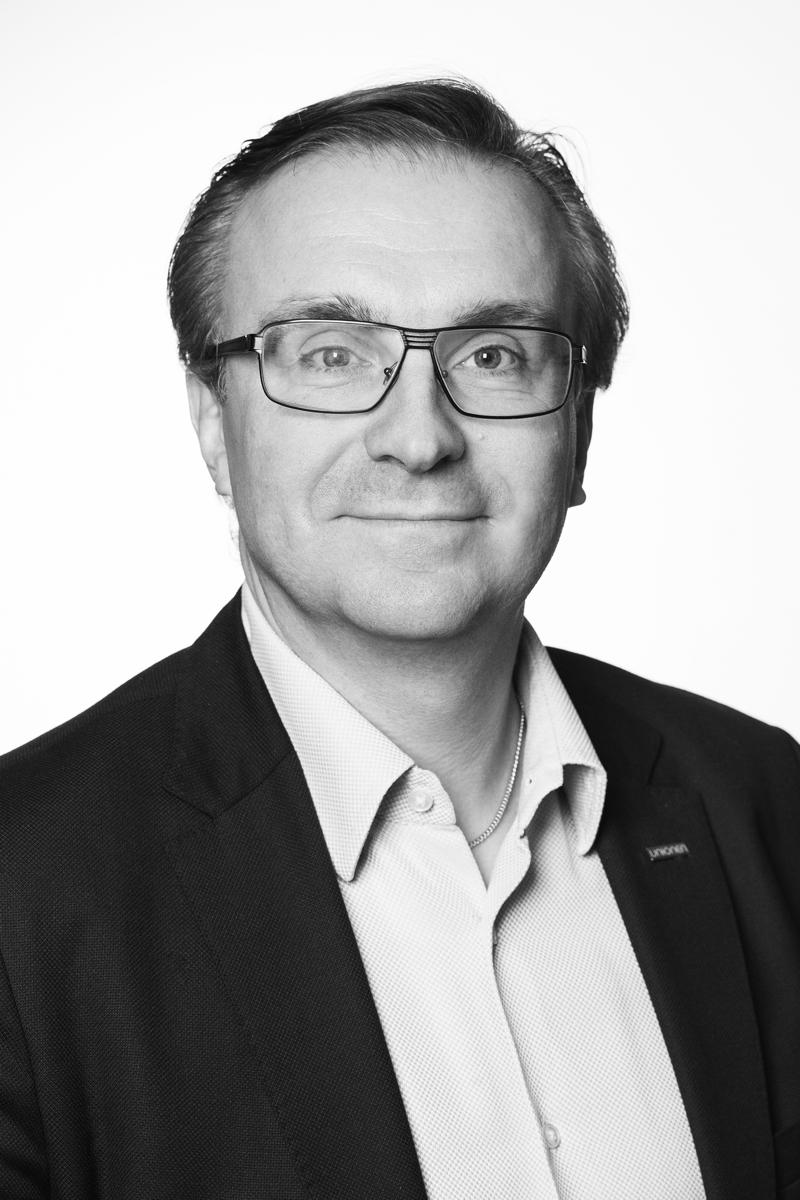 Peter Hellberg, Unionen