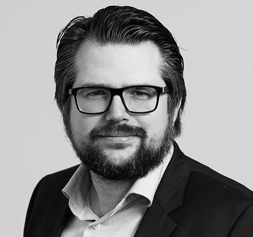 Jurist Pierre Dahlqvist