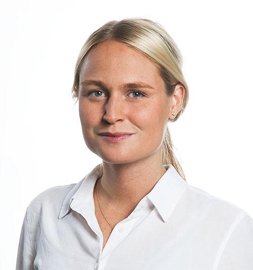 Sofia Stigmar