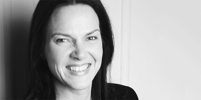 Sofia Fjellestad, avdelningschef för kommunikation och fundraising på Amnesty Sverige.