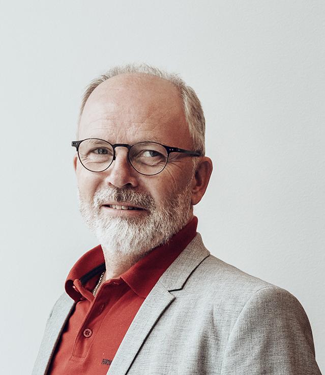 Stefan Wiborgh