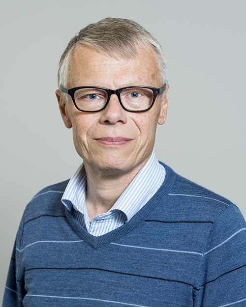 Sven Ljung