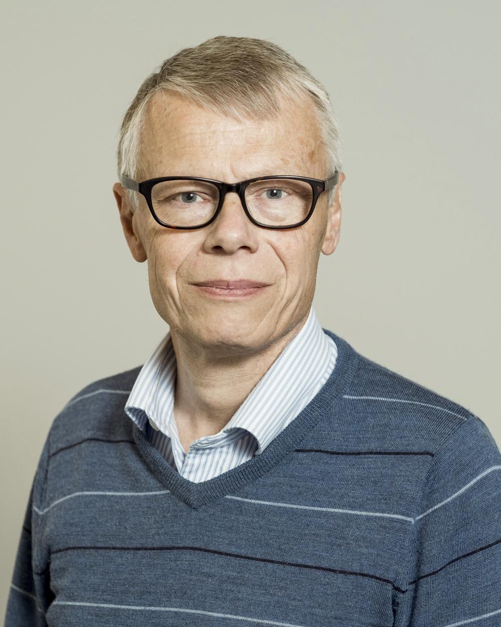 Sven Ljung, Unionen