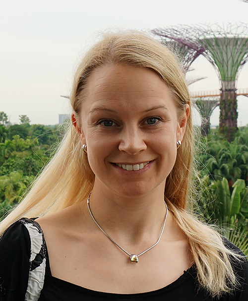 Therese Sjöberg
