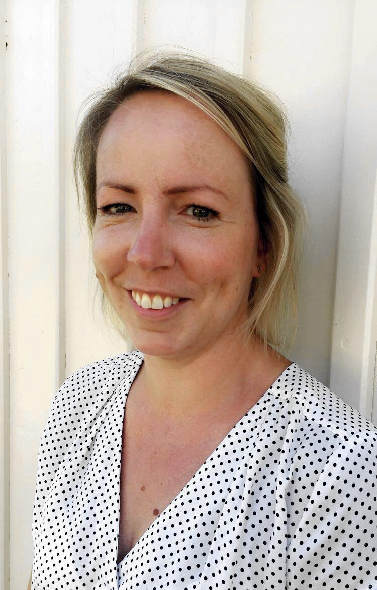 Johanna Sjösten, Atria
