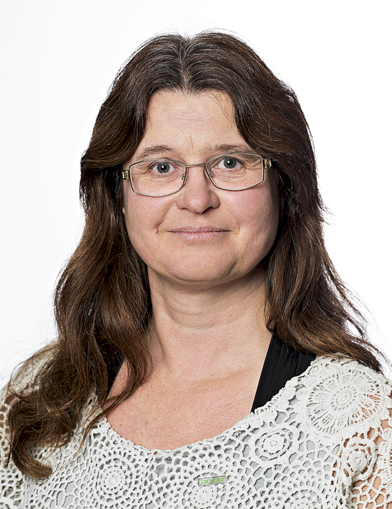 Anette Andersson, Unionen