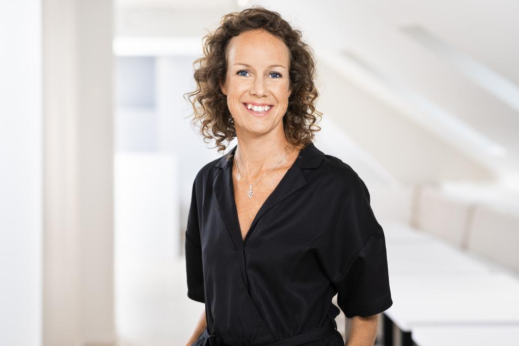 Anna Karin Dahlberg