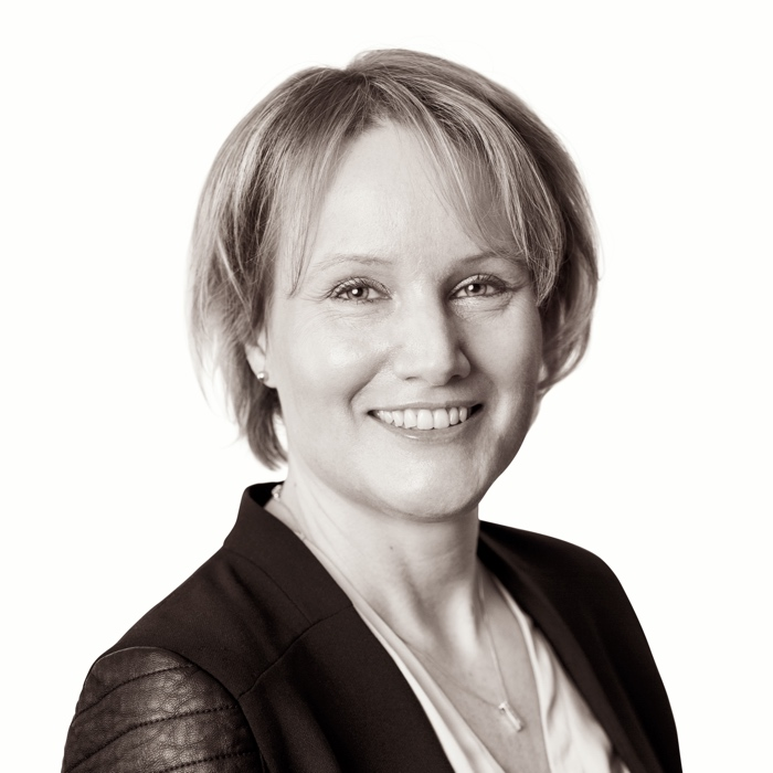 Anna-Karin Mattsson, Unionen