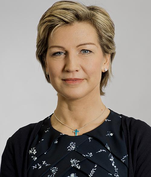 Annika Poutainen