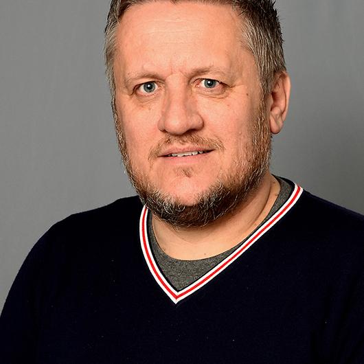 Håkan Hillbom
