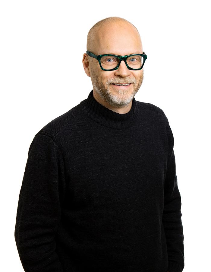 Björn Siesjö