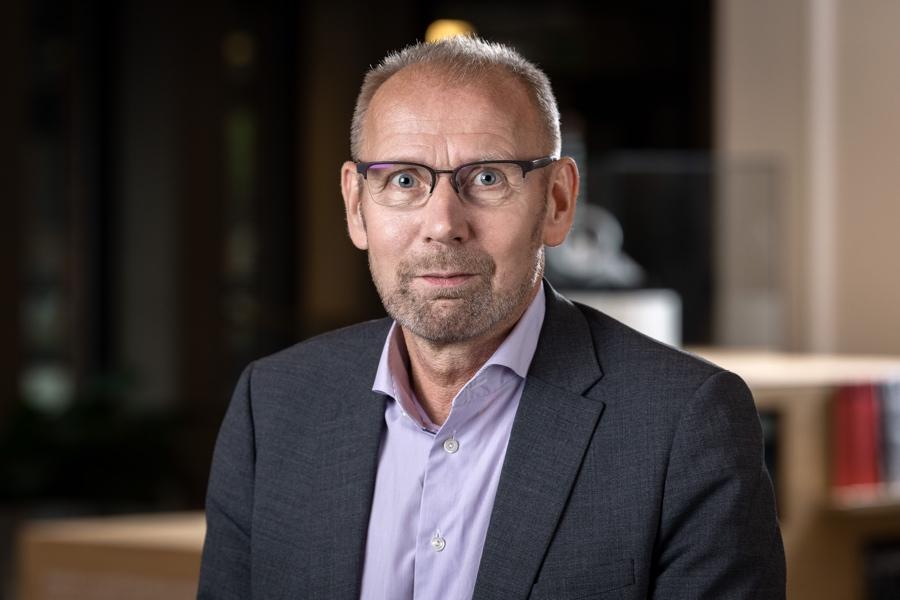 Hans-Åke Danielsson