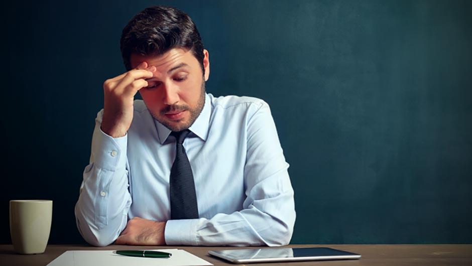 Checklista för en mindre stressig vardag