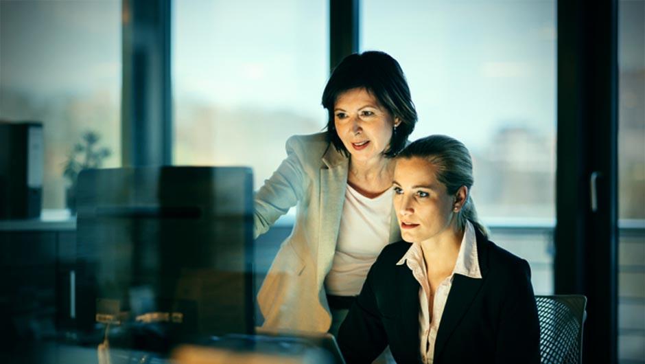 Checklista, chefens ansvar vid jobbstress
